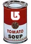 Burton Soup